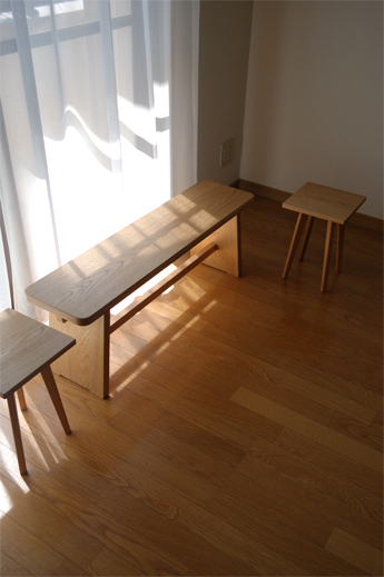 Stand / Bench