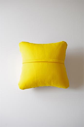 cushion / herringbone